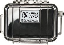 Peli 1010 Micro Case Series