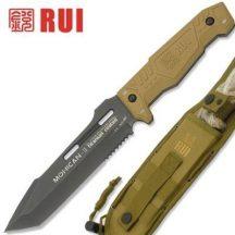 K25 31995 Mohican II Fixed Blade Taktikai kés