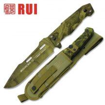 K25 31997 Mohican III Fixed Blade Knife Taktikai kés