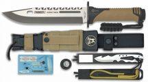 K25 THUNDER I Taktikai kés