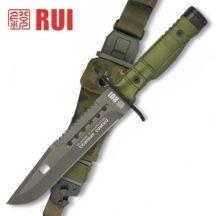 K25 32068 Bayonet Taktikai kés
