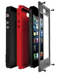 Peli CE1180 Vault Series iPhone 5 / 5S / SE
