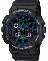 Casio G-Shock Basic GA-100-1A2ER