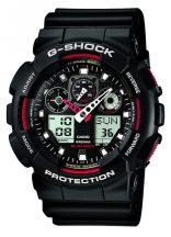 Casio G-Shock Basic GA-100-1A4ER
