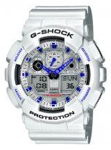 Casio G-Shock Basic GA-100A-7AER