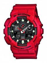 Casio G-Shock Basic GA-100B-4AER