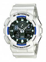 Casio G-Shock Basic GA-100B-7AER