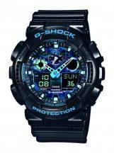 Casio G-Shock Basic GA-100CB-1AER