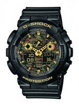 Casio G-Shock Basic GA-100CF-1A9ER