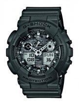 Casio G-Shock Basic GA-100CF-8AER