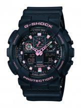 Casio G-Shock Basic GA-100GBX-1A4ER