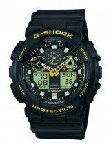 Casio G-Shock Basic GA-100GBX-1A9ER