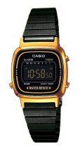 Casio Retro LA670WEGB-1BEF