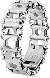 Leatherman TREAD LT karkötő multiszerszám, ezüst