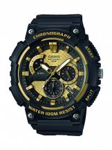 Casio Collection MCW-200H-9AVEF