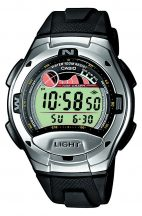 Casio Collection W-753-1AVES