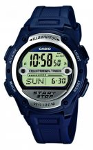 Casio Collection W-756-2AVES