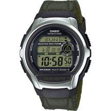 Casio Radio Controlled WV-M60B-3AER