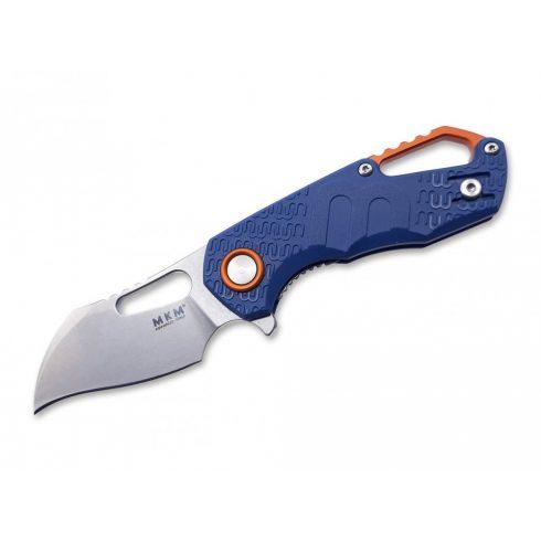 MKM Isonzo Hawkbill Blue
