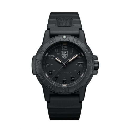 LUMINOX LEATHERBACK SEA TURTLE 0301BO