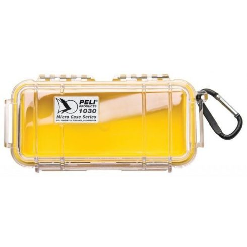 Peli 1030 Micro Case Series