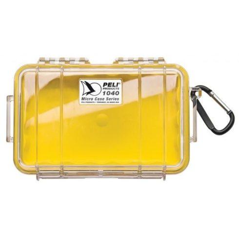 Peli 1040 Micro Case Series