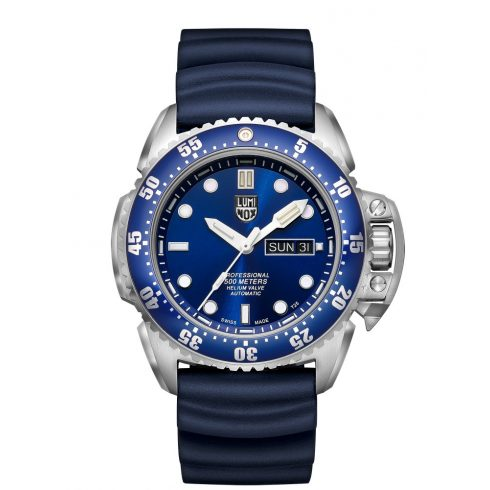 LUMINOX SCOTT CASSELL DEEP DIVE 1523