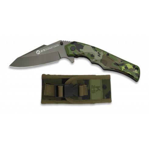 K25 18098 Taktikai kés