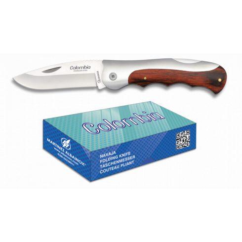 ALBAINOX Pocket knife COLOMBIA stamina 8.3 cm zsebkés