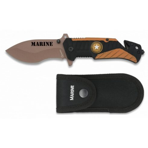 Albainox MARINE 8.3 zsebkés