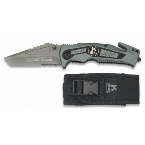 K25 19762 Taktikai kés