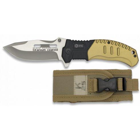 K25 19767 Taktikai kés