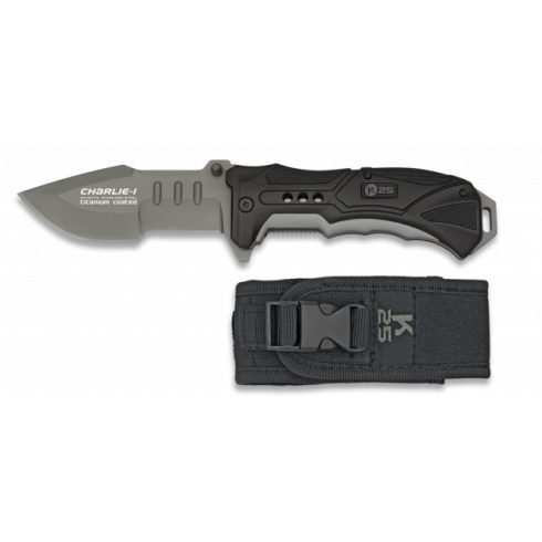 K25 CHARLIE II taktikai kés