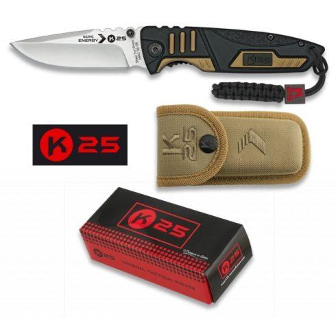 K25 19774 Taktikai kés