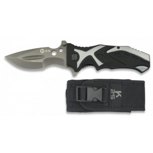 K25 19935 Taktikai kés