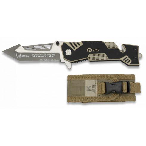 K25 19944 Taktikai kés