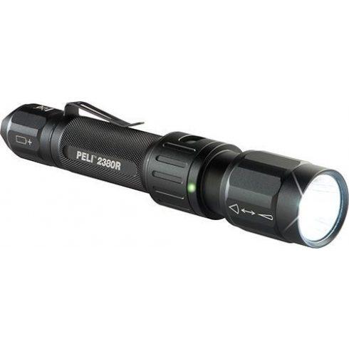 Peli 2380R Taktikai LED FlashLámpa