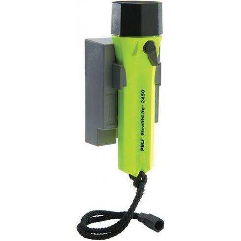 Peli 2450 StealthLite Rechargeable Xenon Lámpa