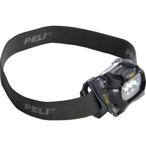 Peli 2740 LED Fejlámpa