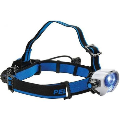 Peli 2780R Rechargeable LED Fejlámpa