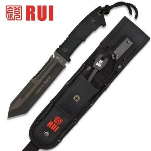 K25 31832 Taktikai kés
