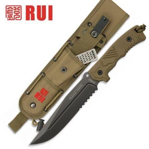 K25 31906 Taktikai kés