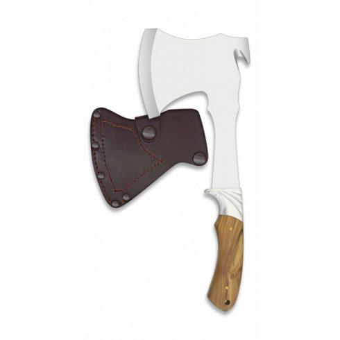 ALBAINOX  Hunting axe Olive fejsze