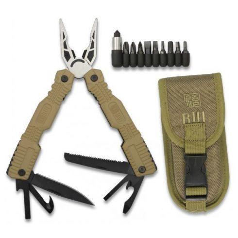 K25 33797 Multifunkciós Taktikai kés
