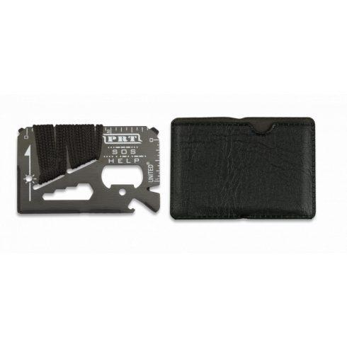 BARBARIC Multipurpose card with rope mini-multiszerszám