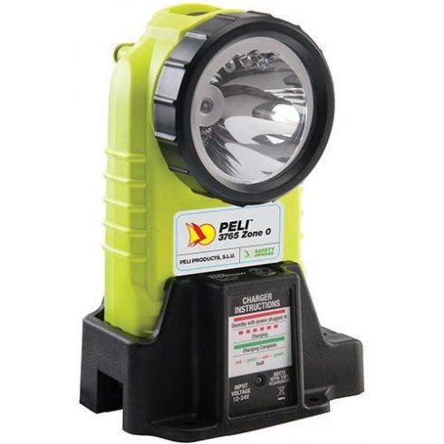 Peli 3765Z0 Right Angle Rechargeable LED Lámpa