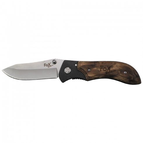 FOX Outdoor Jack Knife VII