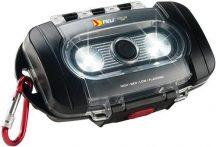 Peli 9000 LED Lámpa Case