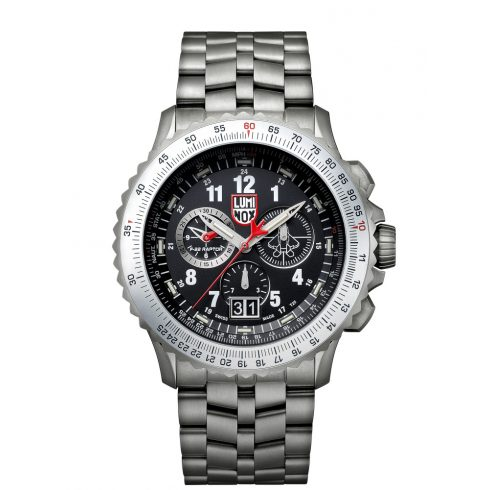 LUMINOX F-22 RAPTOR 9241M