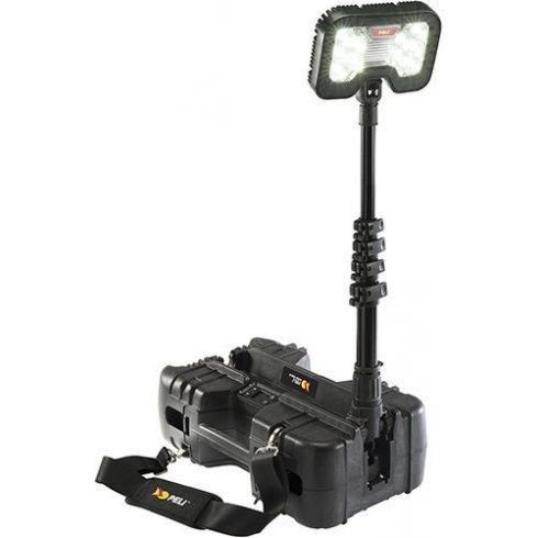 Peli 9490 Rechargeable Remote Térvilágító LED Lámpa System - Bluetooth controls